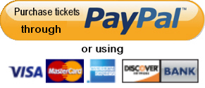 Purchase tickets Paypal logo