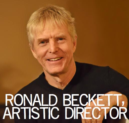 Ronald Beckett