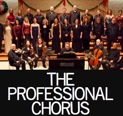 Professional Chorus