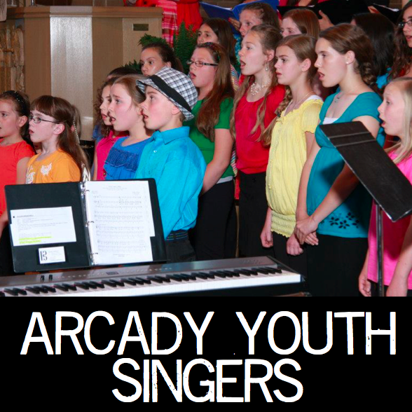 Arcady Youth Singers