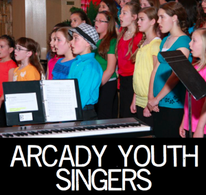 Arcady Youth Singers