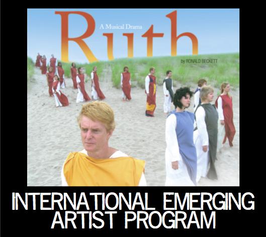 International Emerging Artists