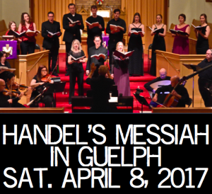 Messiah Guelph