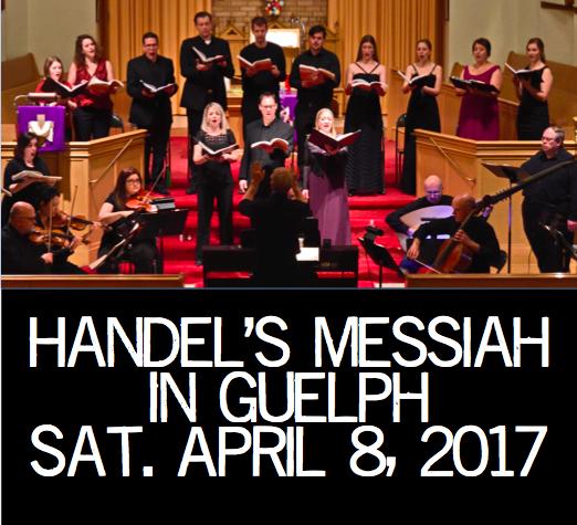 Messiah Guelph